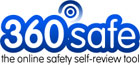 360 degree safe logo.