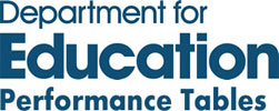 DFE Performance Tables logo