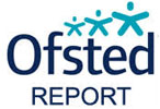 Ofsted Report logo
